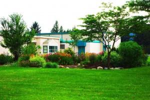 Kent Elementary Garden